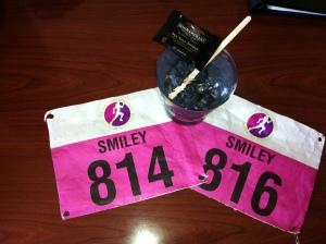 Eugene Women's Half Marathon