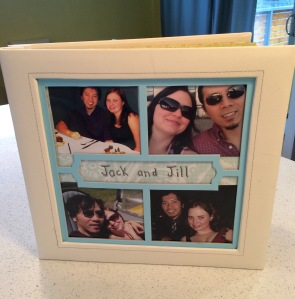 Jack and Jill's Guestbook