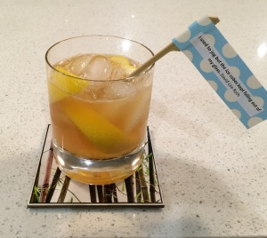Eye Candy Cocktail
