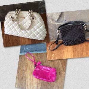 essential bags