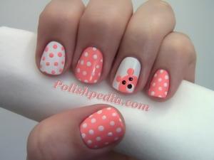 bear nails