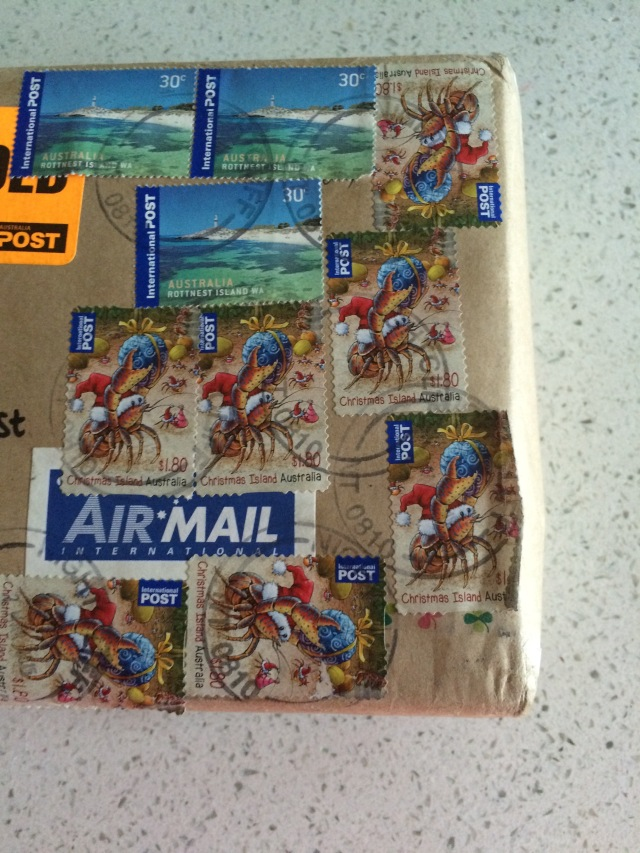 cool stamps