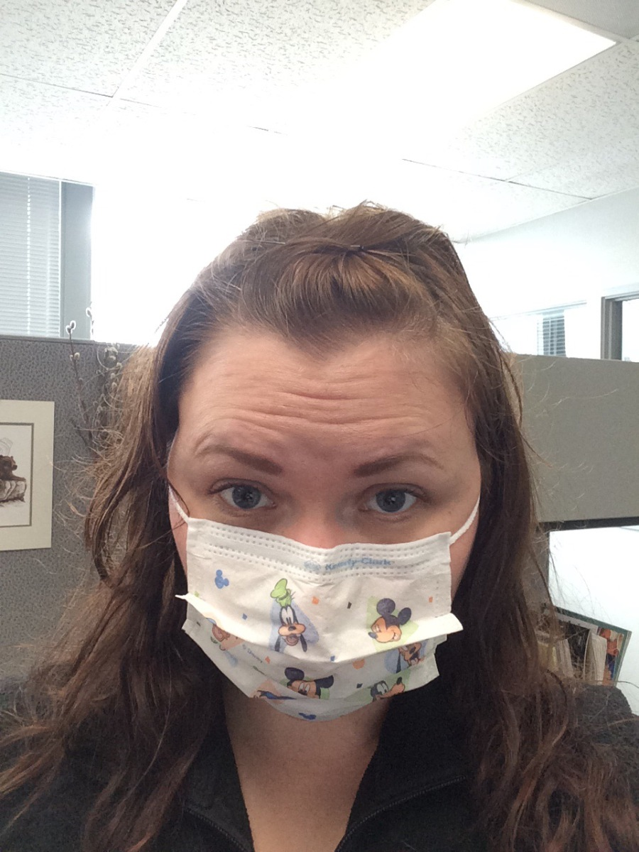 What Do You Do When Your Coworker Is Sick?