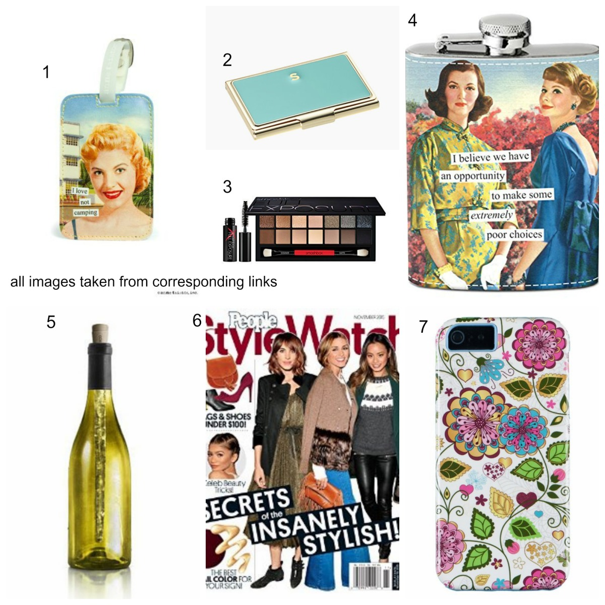 Holiday Gift Guide Girlfriend Edition How To Be Myself